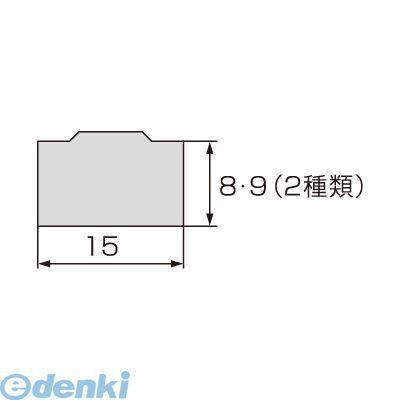 【ポイント最大40倍 1月15日限定 要エントリー】粉河(KOKAWA) [0512-K-3] カラー組子 9mm ナチュラルオーク (25入) 0512K3【送料無料】
