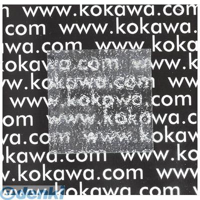 【個数:5個】粉河 KOKAWA KPS-20 直送 代引不可・他メーカー同梱不可 PS樹脂ガラス カスミ柄 2mm 5入 KPS20【送料無料】