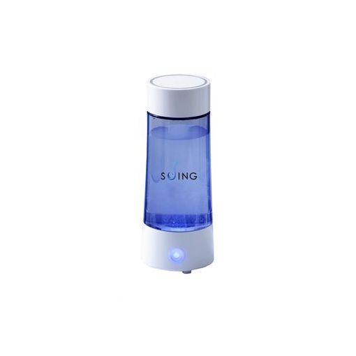 【個数:1個】テクニカル電子 [PHM-10] 携帯用水素水生成器 SUING PHM10【送料無料】