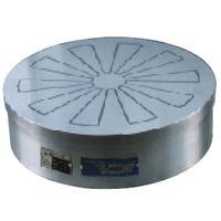 【受注生産品 納期-約4ヶ月】カネテック KANETEC KEC-32ASE 丸形電磁チャック スターポール形 KEC32ASE