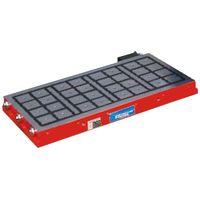 カネテック KANETEC EP-QS5-60100A 切削用永電磁チャック 強力型 磁極□56 EPQS560100A