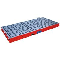 カネテック KANETEC EP-QN7-4080A 切削用永電磁チャック 標準型 磁極□70 EPQN74080A【送料無料】