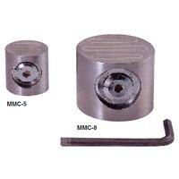 カネテック KANETEC MMC-5 一面吸着丸形ミニチャック MMC5
