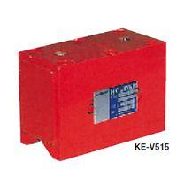 【受注生産品 納期-約2ヶ月】カネテック KANETEC KE-V312 V形電磁ホルダ KEV312