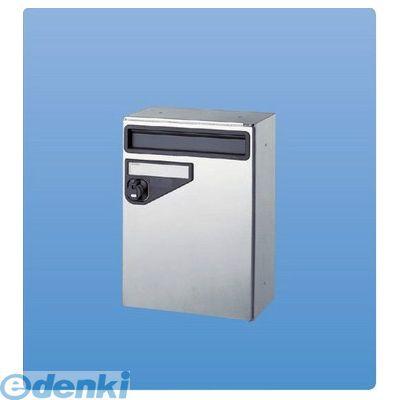 神栄ホームクリエイト 旧新協和 SMP-6SD-FF 郵便受箱 ダイヤル錠付 前入前出型 屋内仕様 SMP6SDFF