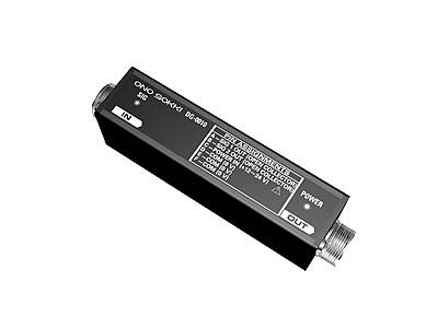 小野測器 DG-0020 出力変換ボックス DG0020【送料無料】
