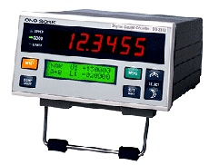 小野測器 DG-2310 ディジタルゲージカウンタ DG2310【送料無料】
