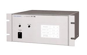 小野測器 [FV-1100] FVコンバータ FV1100【送料無料】