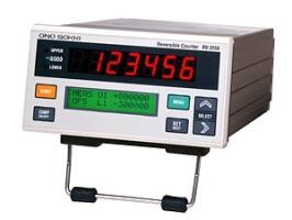 小野測器 RV-3150 多機能リバーシブルカウンタ RV3150
