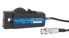 小野測器 IP-296 イグニッションパルス検出器 IP296【送料無料】