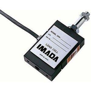 イマダ(IMADA) [DPU-2000N] 高荷重引張・圧縮用ロードセル DPU2000N