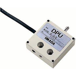【受注生産品 納期-約1ヶ月】イマダ(IMADA) [DPU-50N-5PIN] 引張・圧縮用ロードセル DPU50N5PIN【送料無料】