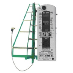 HF59B デジタル高周波解析装置電磁波測定 HF-59B
