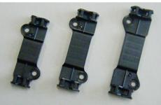 オーム電機 [OL-G4-90] (10個入) 部品取り付けパーツ CCホルダー OLG490