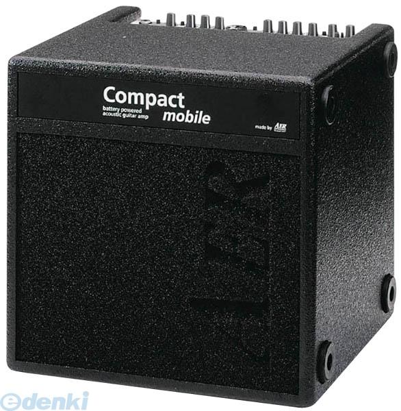 AER エーイーアール COMPACT MOBILE 2 直送 代引不可・他メーカー同梱不可 アコースティックアンプ COMPACTMOBILE2