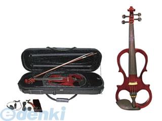 キクタニ KIKUTANI ESV-380 BRO エレクトリックバイオリン ESV380BRO
