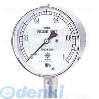 第一計器製作所 AUT122010 AT G1/4 60 圧力スパン10MPa AUT122010