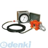 博多計器[TM-02] 【納期:約10日】 油圧張力計/テンションメータ TM-02 2T TM02【送料無料】