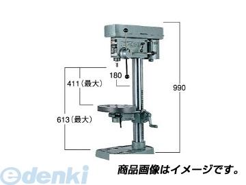 日立工機 B 13RH 3-200V 直送 代引不可・他メーカー同梱不可 卓上ボール盤 B13RH3200V