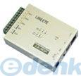 ラインアイ LINEEYE LA-3R2P LAN接続型デジタルIOユニット 3出力2入力 LA3R2P