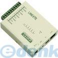 ラインアイ LINEEYE LA-5P-P LAN接続型デジタルIOユニット 5入力 LA5PP