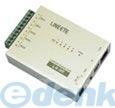【納期-約2週間】ラインアイ LINEEYE LA-5R LAN接続型デジタルIOユニット 5出力 LA5R