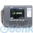 ラインアイ LINEEYE LE-8200 マルチプロトコルアナライザー LE8200