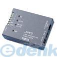 ラインアイ LINEEYE SI-65-E インターフェースコンバータ LAN対応 ワイド入力ACアダプタ付 SI65E