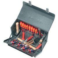 クニペックス KNIPEX 002102LE ツールケース 輸入 工具 002102LE