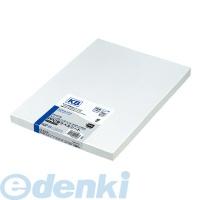コクヨ(KOKUYO) [51051358] PPC用フィルムラベル A4ノーカット 不透明白 100枚 KB-A2190【送料無料】