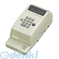 コクヨ KOKUYO 51190484 電子チェックライター8桁 コードレス リピート印字 IS-E21