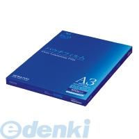コクヨ(KOKUYO) [59348627] パウチフィルム(125μm)A3サイズ用307X430mm100枚 KLM-SF307430N【送料無料】