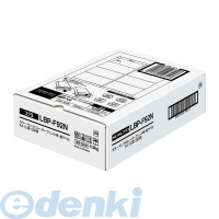コクヨ KOKUYO 61201477 カラーLBP&PPC用紙ラベル A4 12面500枚 LBP-F92N