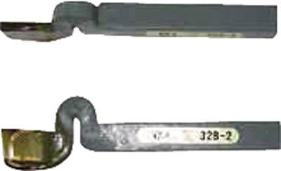 【あす楽対応】高周波精密 高周波 TTB-32-7 ヘール突切25mm TTB327