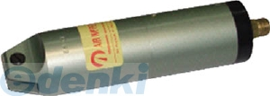 室本鉄工(株) [MP25M] エヤーニッパ本体(増圧型・機械取付用)MP25M MP25M