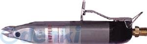 室本鉄工 株 MP-5 エヤーニッパ本体 増圧型 MP5 MP5