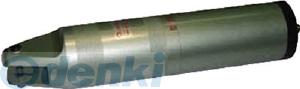 室本鉄工 MP55AM 直送 代引不可・他メーカー同梱不可 ナイル エヤーニッパ本体 増圧型・機械取付用 MP55AM MP-55AM【キャンセル不可】