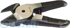 室本鉄工 株 S7P1 エヤーニッパ用替刃 金属切断タイプ S7P1 S7P1