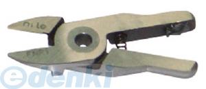 室本鉄工 株 FNP1 スライドエアーニッパ用替刃FNP1 FNP1