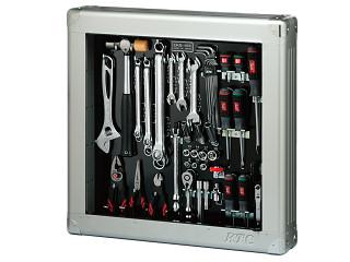 KTC [SK3568SS] 工具セット (薄型メタルケースタイプ) SK-3568SS【送料無料】
