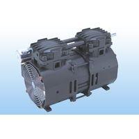 アルバック ULVAC DOP-80S 揺動ピストン型ドライ真空ポンプ DOP80S 363-1435