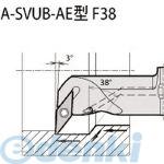 京セラ KYOCERA A12M-SVUCR08-16AE 内径用ホルダ A12MSVUCR0816AE