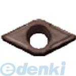 京セラ(KYOCERA)[DCGT11T301MF PR1225] 旋削用チップ PR1225 PVDコーティング (10コ入) DCGT11T301MFPR1225