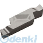 京セラ(KYOCERA)[GVFR500-040C TN90] 溝入れ用チップ TN90 サーメット (10コ入) GVFR500040CTN90