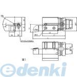 京セラ KYOCERA T63H-S2525R-105 HSK?Tツーリング T63HS2525R105