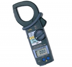 共立電気計器【2002R】AC大口径デジタルクランプメータ RMS 2002R【送料無料】
