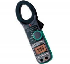共立電気計器【2055】交直両用デジタルクランプメータ 2055【送料無料】