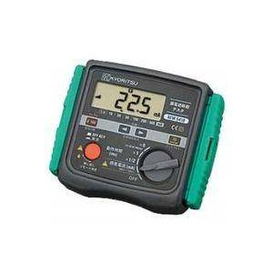 共立電気計器【5410】漏電遮断器テスタ 5410【送料無料】