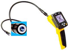 MK BS-100 工業用内視鏡 ビデオスコープ 防水型 BS100