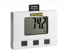 MK[TM-320] 温湿度データロガー (センサー本体内蔵型) TM320